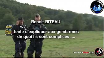 Barrage de Sivens dans le Tarn: L'élu de la République Benoit BITEAU pousse son coup de gueule  @TvLaocale_fr