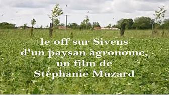 Barrage de Sivens : « L'arbre qui cache la forêt, le off sur Sivens d'un Paysan Agronome. » Benoit Biteau