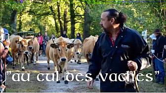 Benoît Biteau paysan agronome :