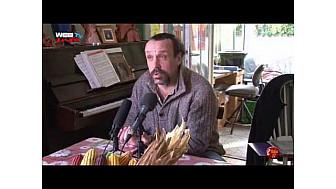 Benoit Biteau: le portrait d'un paysan engagé, par webtv Info La Rochelle