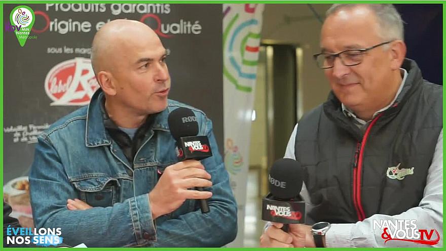 Nantes & Vous TV - Vendée Qualité - Éveillons Nos Sens #7